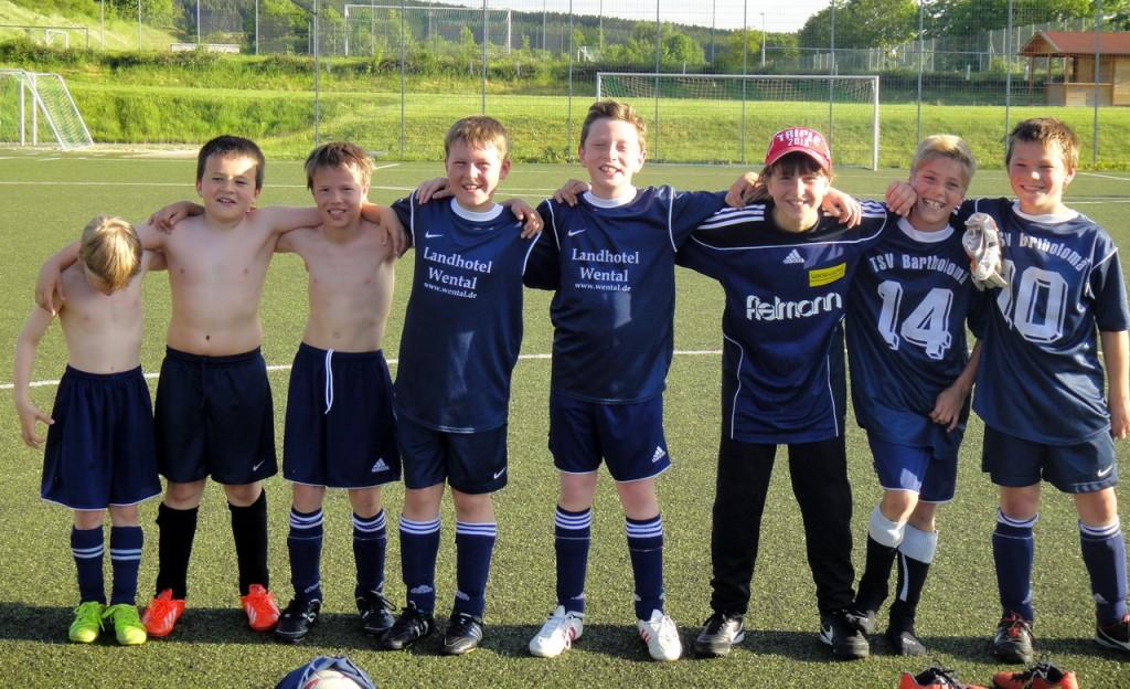 TSV-F-Jugend-2014-05-23