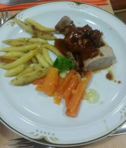 essen menü 2